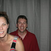 Tiffany and Jakes Wedding Photobooth at the Red Barn Experience in LaPorte, Indiana.
