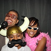 Tanisha and Richie's Wedding Photobooth at Radisson Hotel at Star Plaza, Merrillville, Indiana