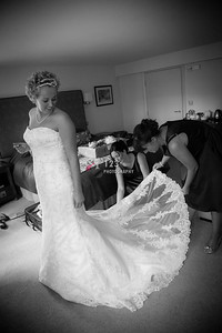wedding photography Angel Inn Hetton