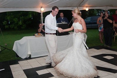 First Dance - Pierce-Reece