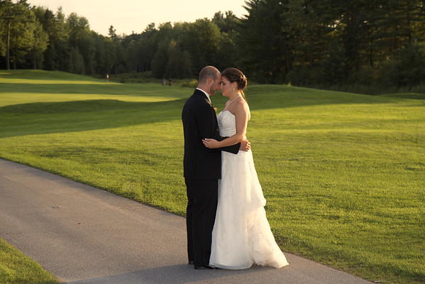Pinkham-Lamore Wedding