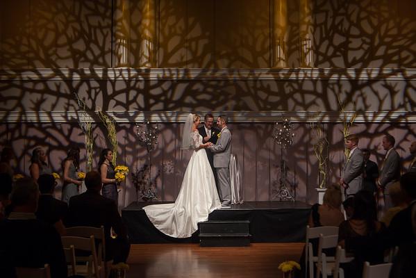 Pinzel Wedding
