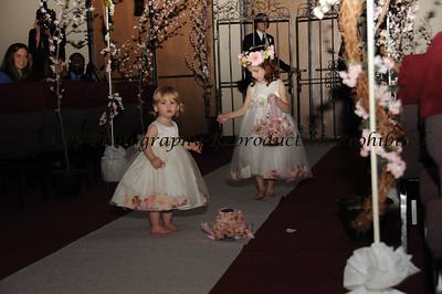 Porter Wedding Ceremony
