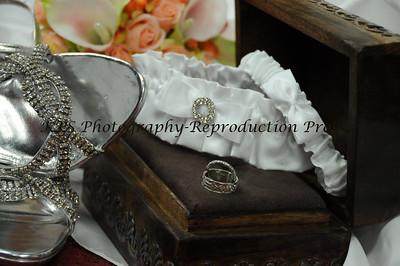 Porter Wedding Pre Ceremony