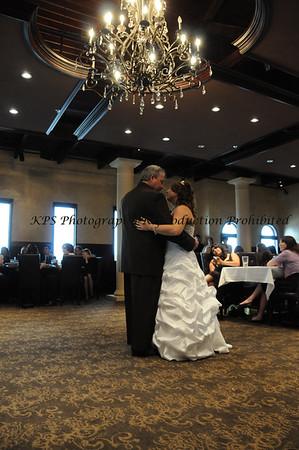 Porter Wedding Reception