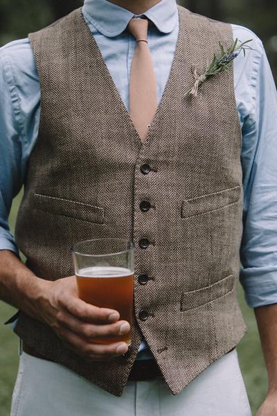 Chicago Farm Wedding