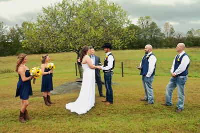 Wedding Portfolio Slide show