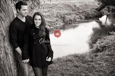 Emma & David Pre-wedding shoot
