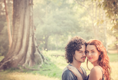 Leticia & Gabriel