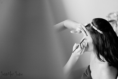 wedding hair and make-up_©jjweddingphotography_com
