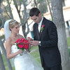 Candace and Adam's Wedding - Wyndham Garden Hotel - Costa Mesa CA :
