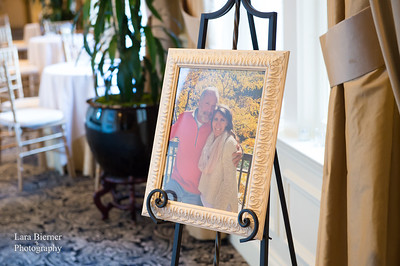 Sherri Spragins and Al Adams Wedding  ©Lara Bierner Photography