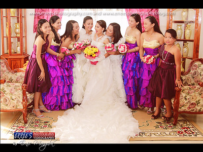 mark anthony and  Mary Rose wedding by ernie mangoba (1)