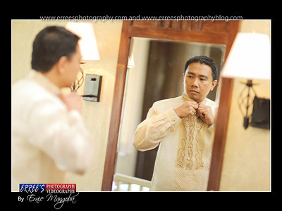 Napoleon and Marivic 25th wedding anniversary by ernie mangoba (15)