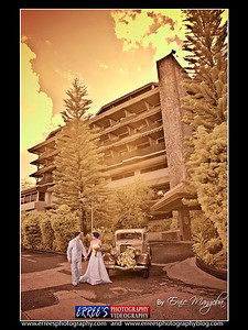 Napoleon and Marivic 25th wedding anniversary by ernie mangoba (10)