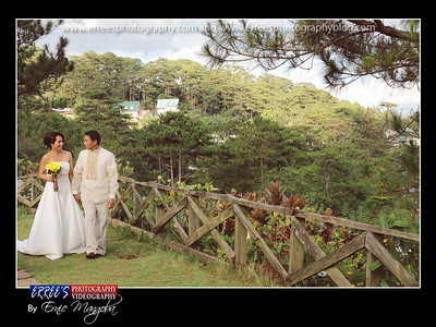 Napoleon and Marivic 25th wedding anniversary by ernie mangoba (27)