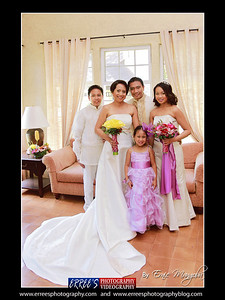 Napoleon and Marivic 25th wedding anniversary by ernie mangoba (9)