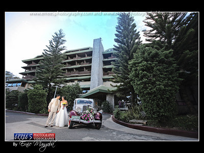 Napoleon and Marivic 25th wedding anniversary by ernie mangoba (25)