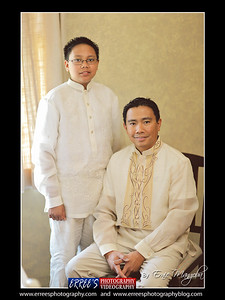 Napoleon and Marivic 25th wedding anniversary by ernie mangoba (17)