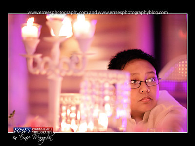 Napoleon and Marivic 25th wedding anniversary by ernie mangoba (28)