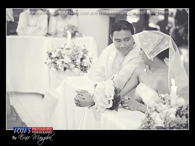 Napoleon and Marivic 25th wedding anniversary by ernie mangoba (22)