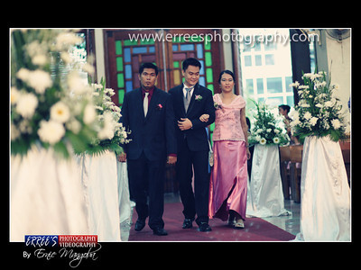 Noel & Analyn Wedding by Ernie Mangoba (34)