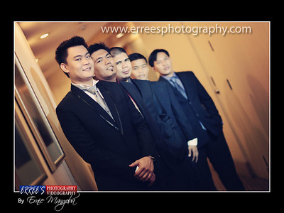 Noel & Analyn Wedding by Ernie Mangoba (11)