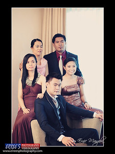 Noel & Analyn Wedding by Ernie Mangoba (16)