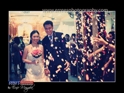 Noel & Analyn Wedding by Ernie Mangoba (45)