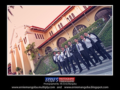 Patrick & Beverly Wedding by Ernie Mangoba (16)