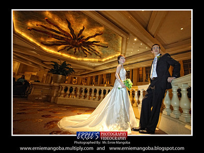 Patrick & Beverly Wedding by Ernie Mangoba (17)