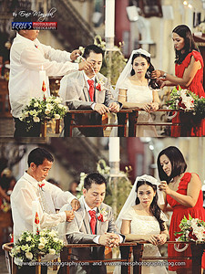 Richard and Mylene Wedding By ernie mangob a (30)