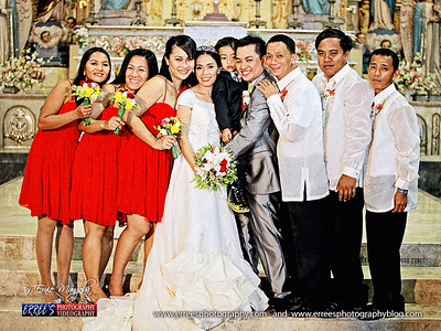 Richard and Mylene Wedding By ernie mangob a (32)