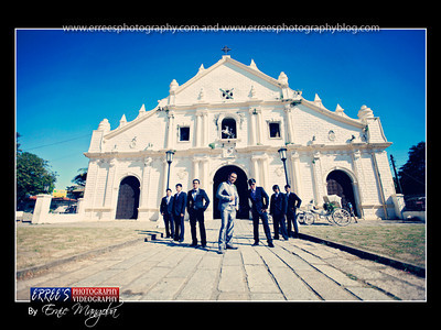 Roland Pascua and Cristy Ann Frando Wedding By Ernie Mangoba (3)