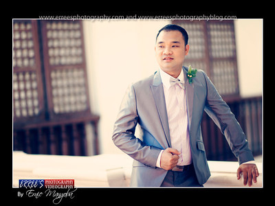 Roland Pascua and Cristy Ann Frando Wedding By Ernie Mangoba (19)