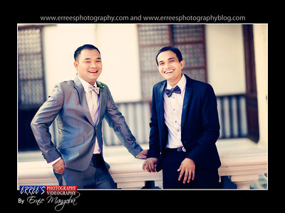 Roland Pascua and Cristy Ann Frando Wedding By Ernie Mangoba (16)
