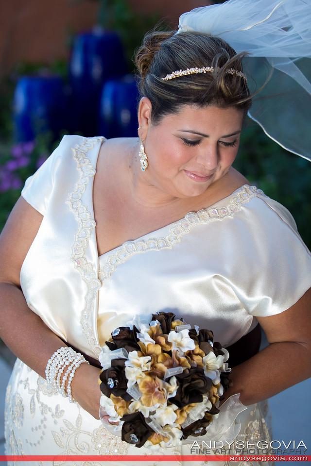 Pricilla  Perez Bridal
