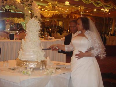prim- sara wedding