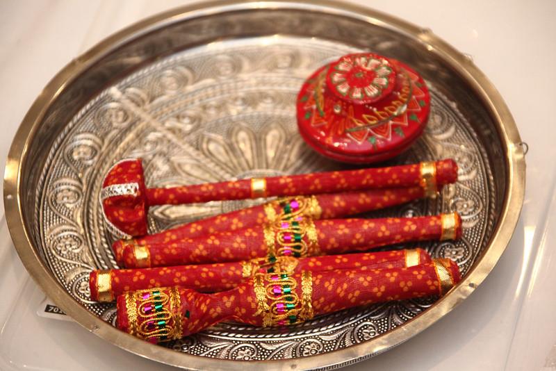 Hindu Ceremony 15