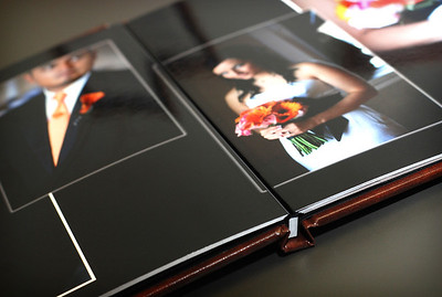 Hinged Page Books