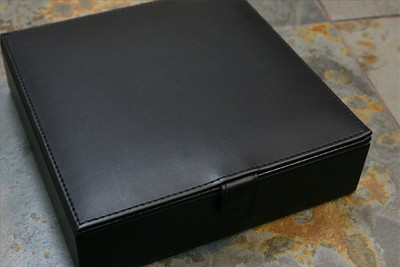 Album storage box