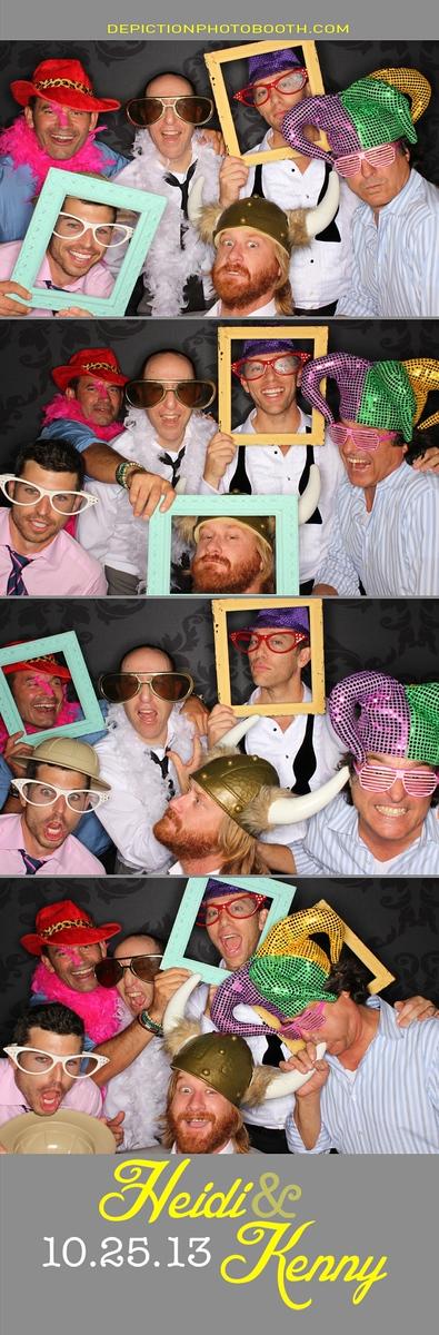 Prosser-Stevens Wedding