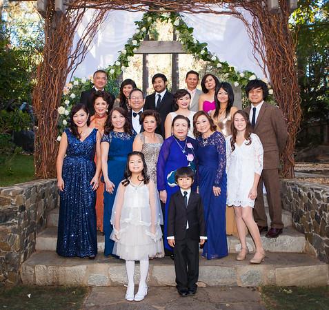 05 Family Group Photos