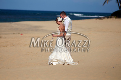 Punta Cana Wedding April 21, 2012
