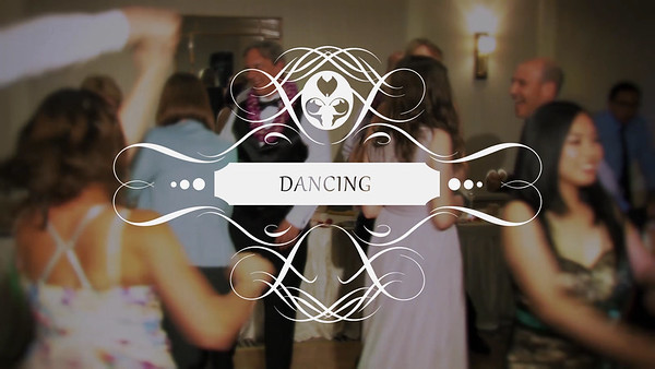 DANCING HIGHLIGHT