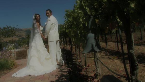 BRIDE & GROOM HIGHLIGHT