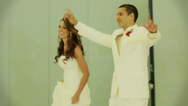 WEDDING RECEPTION HIGHLIGHT