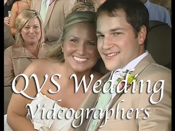 QVS Wedding Demo