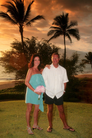 Michelle & Dana