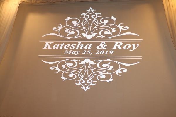 ROY AND KATESHA